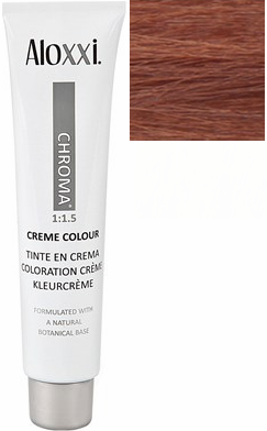 Aloxxi Chroma Permanent Creme Colour 6K Party in Lombardy 2 oz 2019
