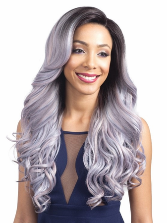 Bobbi Boss Bala Lace Front Wig Synthetic