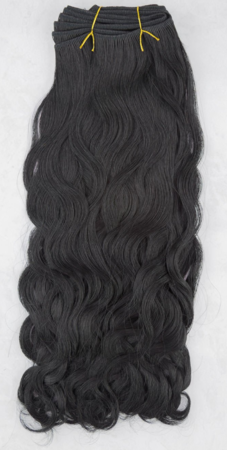 Bohyme Gold French Body Remy Human Hair 14