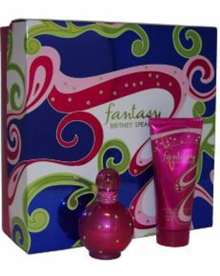 Fantasy By Britney Spears For Women 2 Piece Fragrance Gift Set 2018