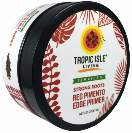 Tropic Isle Living Jamaican Strong Roots Red Pimento Edge Primer 2.25oz