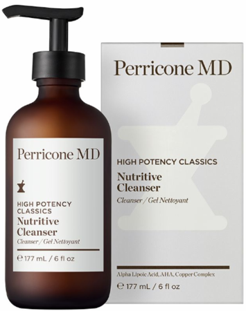 Perricone MD High Potency Classics Nutritive Cleanser 6.0 oz 2019