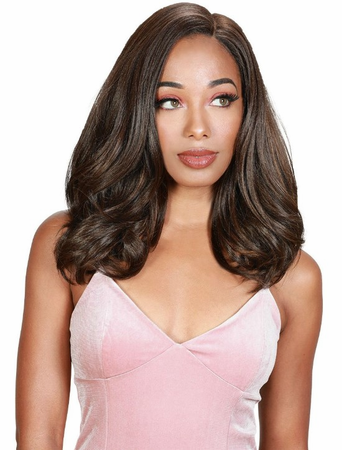 Zury Sis Beyond Gina Lace Front Wig Synthetic New 2019