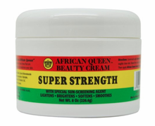 African Queen Super Strength Beauty Cream 8 oz