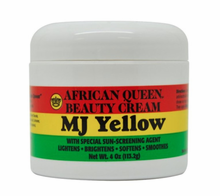 African Queen Super Strength Beauty Cream 4 oz