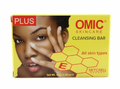 Omic Plus Cleansing Bar Soap 2.82 oz / 80 g