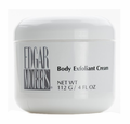 Edgar Morris Body Exfoliant Cream 4 oz