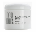 Edgar Morris Body Nourishing Cream 4 oz