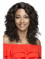 Vivica A Fox Keelin Swiss Lace Front Wig Human Hair