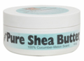 RA Cosmetics 100% Pure Shea Butter with Cucumber-Melon Scent 4 oz