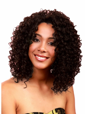 Bobbi Boss Chocolate Lace Front Wig Synthetic
