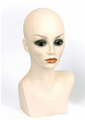 Hair U Wear Unbreakable Fashion Mannequin Head 14""