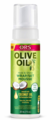 ORS Olive Oil Wrap and Set Mousse 7 oz