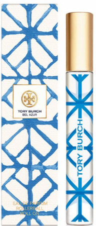 Bel Azur by Tory Burch Fragrance for Women Eau De Parfum Rollerball 0.2 oz 2019