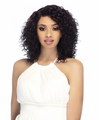 Vivica A Fox Hattie Swiss Lace Front Wig Human Hair