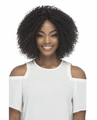 Vivica A Fox Fulla Wig Human Hair New 2019