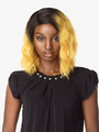 Sensationnel Empress Jalyn Lace Front Wig Synthetic