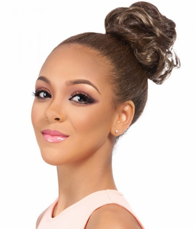 It's a Wig Fluffy Curl Ponytail Synthetic New 2019