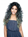 Mane Concept Red Carpet Premiere RCP780 Delilah Lace Front Wig Synthetic