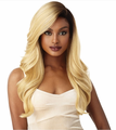 Outre Artemis Swiss Lace Front Wig Synthetic New 2019