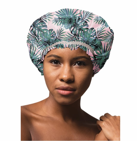 Betty Dain Malibu Shower Cap XL 5195