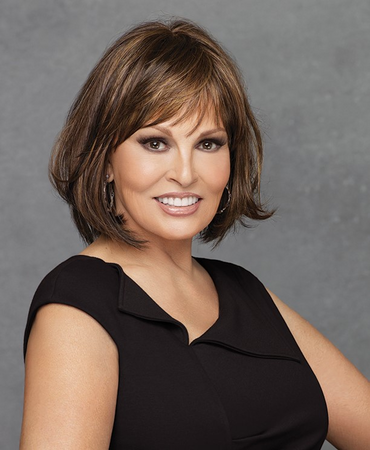 Raquel Welch Classic Cut Wig Synthetic