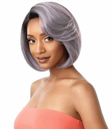 Outre Wigpop Josette Wig Synthetic New 2019
