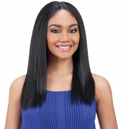Model Model Klio KLW 030 Lace Front Wig Synthetic