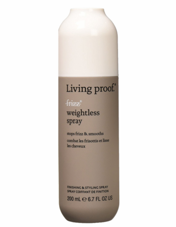 Living Proof No Frizz Weightless Styling Spray 6.7oz