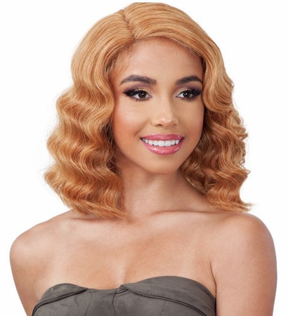 Model Model Klio KLW 050 Lace Front Wig Synthetic