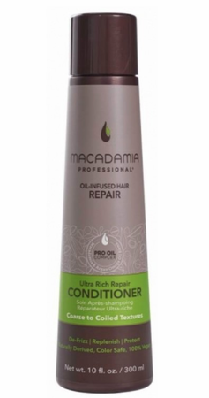 Macadamia Ultra Rich Repair Conditioner 10 oz