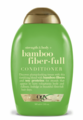OGX Strength & Body + Bamboo Fiber-Full Conditioner 13 oz