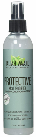 Taliah Waajid Protective Mist Bodifier Leave-In Conditioning Spray 8oz