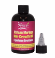 Nzuri African Moringa Hair Growth Oil 4 oz