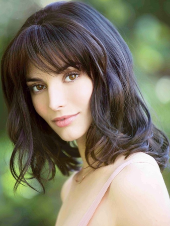 Fringe Flair by Amore Hairpiece Synthetic