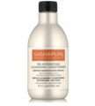 Sashapure Re-Hydrating Cleansing Conditioner 12 oz