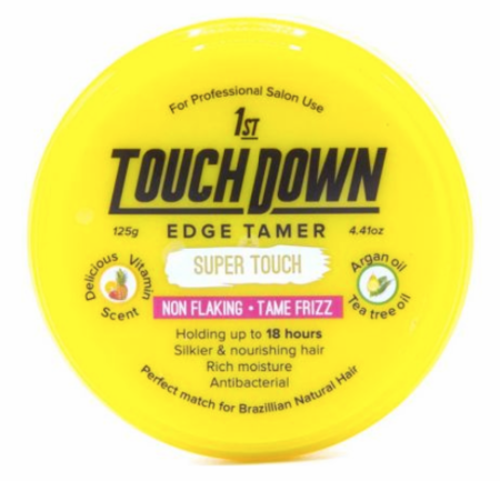 1st Touch Down Edge Tamer Super Touch 4.41 oz