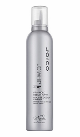 Joico Joiwhip Firm Hold Design Foam 10 oz