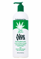 Triple Lanolin Aloe Vera Hand and Body Lotion 20 oz