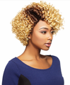 Outre Quick Weave Complete Cap Lolo Wig Synthetic New 2019