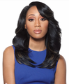 Outre Quick Weave Complete Cap Brenda Wig Synthetic