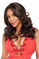 Vivica A Fox Bellagio Full Lace Front Wig Remi Human Hair