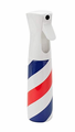 Flairosol Continuous Mist Spray Barber Pole 10 oz