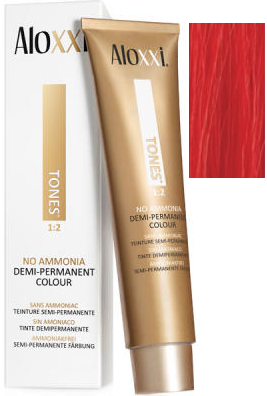 Aloxxi Tones Hair Color R Its all Italian to Me 2 oz 2019