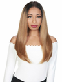 Zury Sis Royal Hope Swiss Lace Front Wig Synthetic