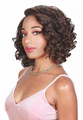 Zury Sis Nelly Sassy Half Moon Part Wig Synthetic New 2019