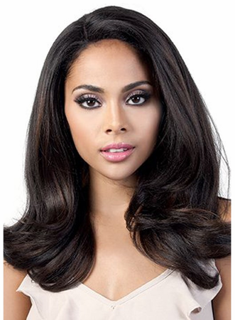 Motown Tress LDP-Polo Deep Part Lace Wig Synthetic