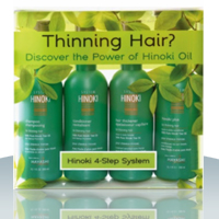 Hair Thickeners