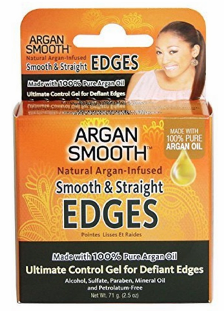 Argan Smooth Smooth & Straight Edges 2.5oz