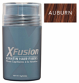XFusion Keratin Hair Fibers Auburn 0.53 oz